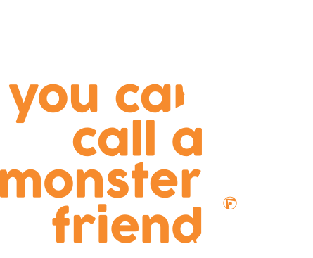 Mobs Design - You Can Call A Monster Friend