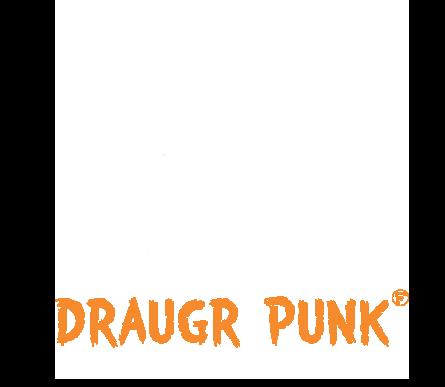 Mobs Design - Draugr Punk